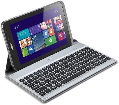ACER Crunch Keyboard - Teclado bluetooth para Iconia W4-820