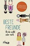 Beste Freunde – Ob du willst oder nicht: Das (ganz) spezielle Freundealbum für Erwachsene