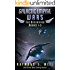 Galactic Empire Wars: The Beginning Books 1-3