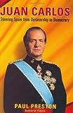 Juan Carlos, Paul Preston, 0393058042
