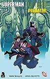 superman batman vs aliens predator 2007 2 superman and batman vs aliens and predator 2007