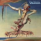 Dschinn (180G/Gold Vinyl/Limited)