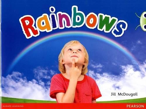 Bug Club Yellow B Rainbows 6-pack