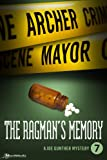 The Ragman's Memory by Archer Mayor front cover