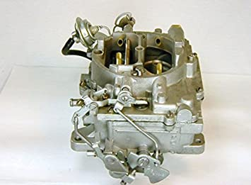 REMANUFACTURED CARTER AFB CARBURETOR 4312S 1964-1969