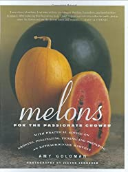 Melons: An Heirloom Gallery