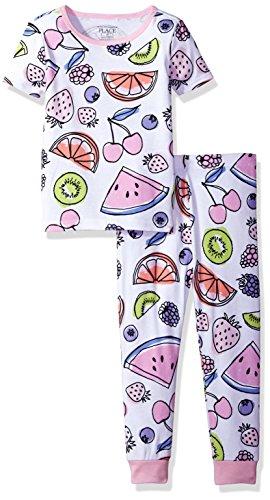 2t Pajamas - 2