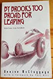 By Brooks Too Broad for Leaping/Selections from Autoweek