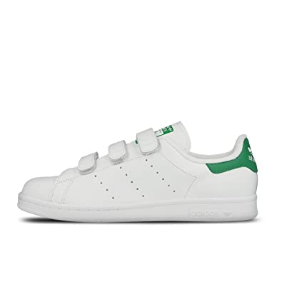 Adidas Et Stan Cf Baskets Chaussures Basses Smith Homme rwpqCOxrP