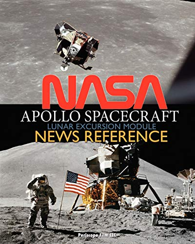 NASA Apollo Spacecraft Lunar Excursion Module News (Lunar Module Spacecraft)