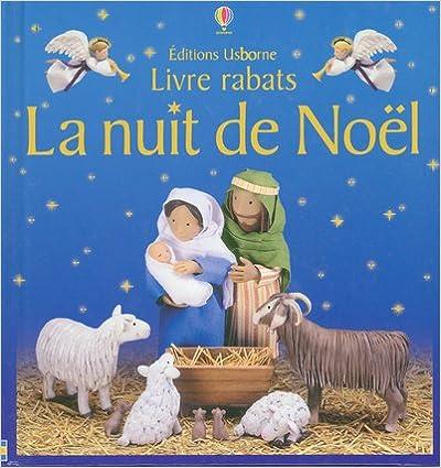 Livres gratuits à télécharger La nuit de Noël PDF CHM ePub by Felicity Brooks