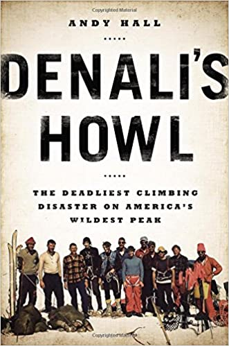 Image result for denali's howl book cover