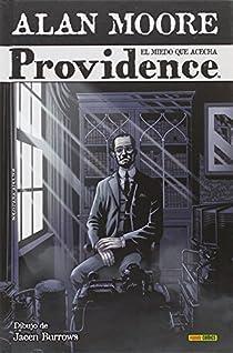Providence. El Miedo Que Acecha par
