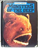 Monsters of the Deep, Norman S. Barrett, 0531141500