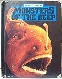 Monsters of the Deep, Norman S. Barrett, 0531141500