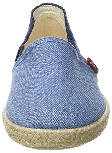Levi's Women's Rosadale Espadrilles Blue (Navy Blue) r8NQzng6
