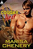 Cougar Heat (Cougar Surrender Book 1)