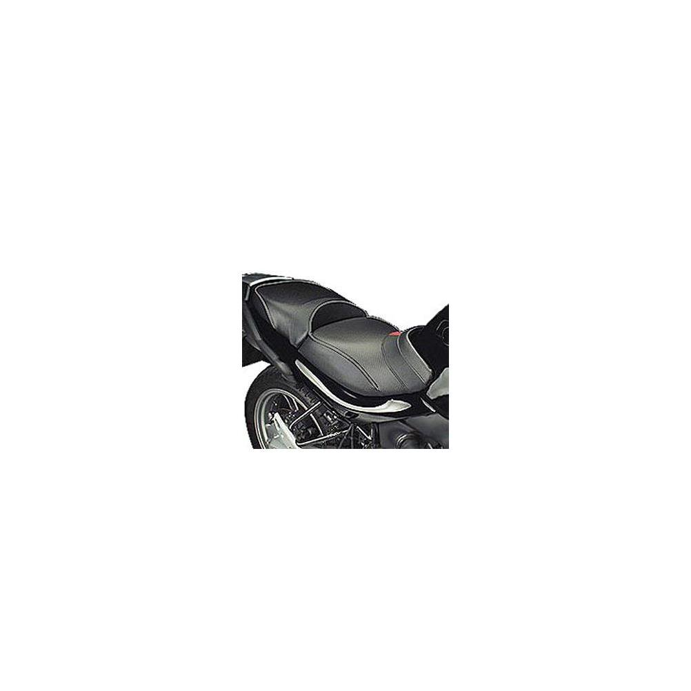 Sargent World Sport Performance Seats - With Black Accent , Color: Black WS-525-19