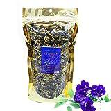 Premium Blue Butterfly Pea Tea Natural Organic Pure 100% Flowers Thai 1.6oz