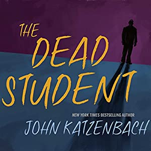 Dead Student Audiobook