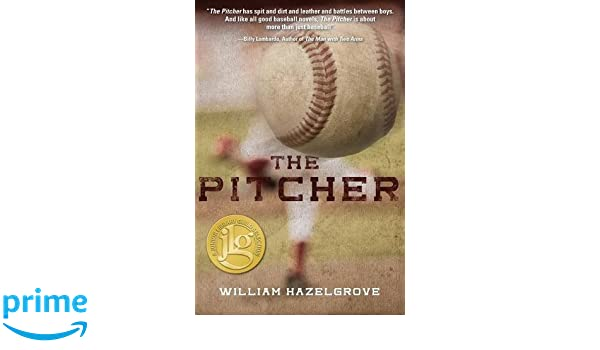 d05ae7fab2b1 The Pitcher  Amazon.es  William Elliott Hazelgrove  Libros en idiomas  extranjeros
