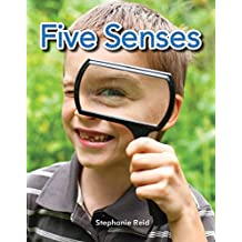 Five Senses (Early Childhood Themes)