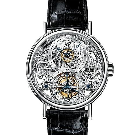 3227c28d45 Amazon   ブレゲ 3355PT/00/986 グランド コンプリケーション スケルトン[メーカー保証付][並行輸入品]    並行輸入品・逆輸入品・中古品(メンズ)   腕時計 通販