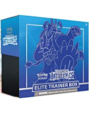 MagicCorner Pokémon Battle Style - Elite Trainer Box - Urshifu Rapid Strike (ENG)