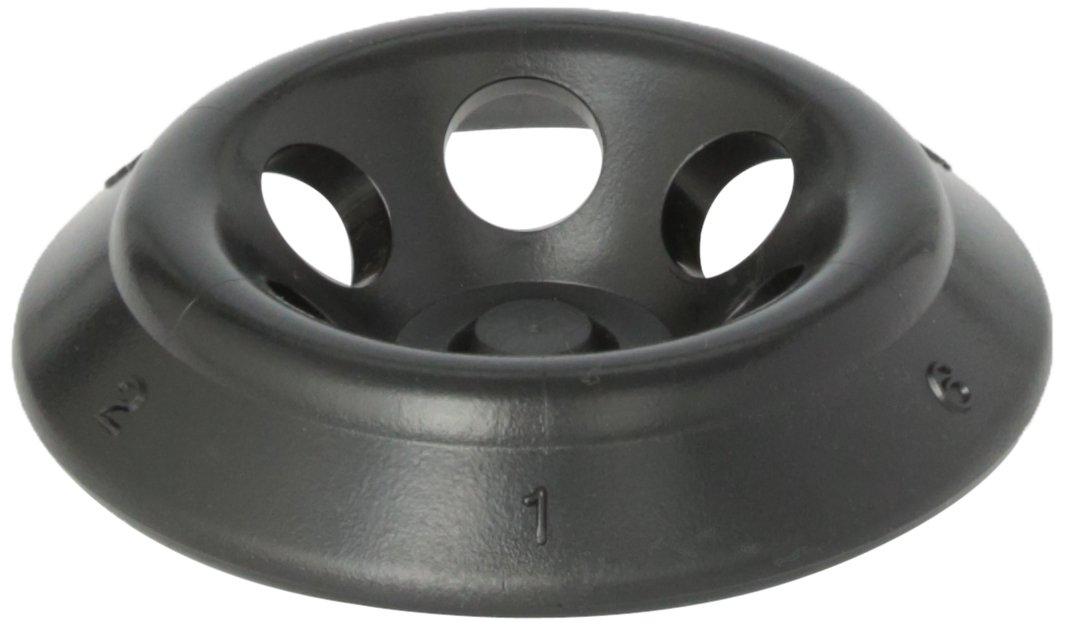 Labnet C1300-RT Replacement Rotor for Spectrafuge Mini Centrifuge and Slide Spinner, Holds 6 x 1.5/2.0ml Tube