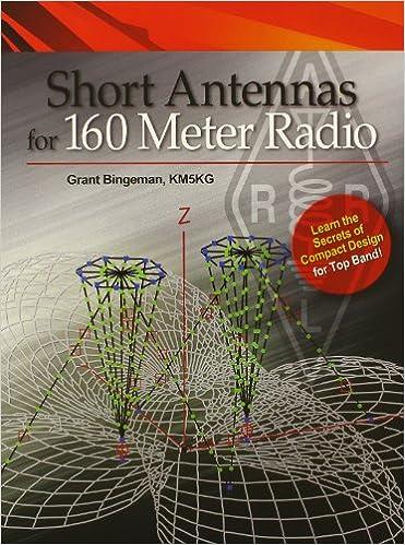 Short Antennas for 160 Meter Radio: ARRL Inc., Edith Lennon ...