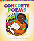 img - for Concrete Poems (Poetry Party) by Yvonne Pearson (2015-01-06) book / textbook / text book
