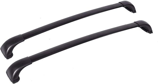 2014-2018 Toyota Highlander LE// LE Plus Roof Top Cross Bars OE Style