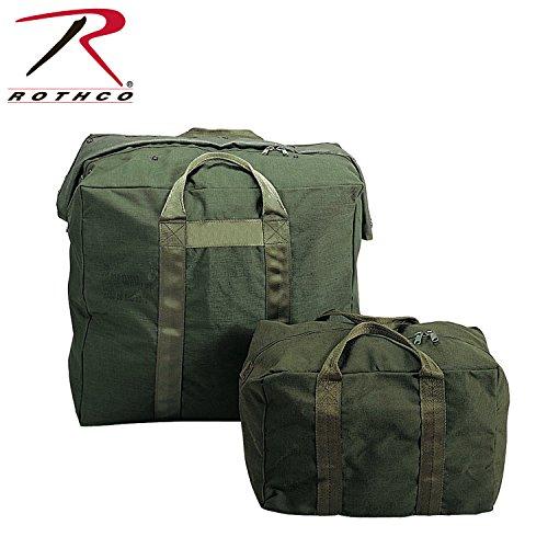- Rothco Enhanced Airforce Crew Bag - Olive Drab