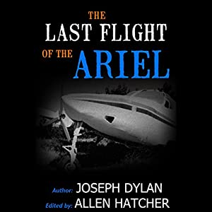 The Last Flight of the Ariel Audiobook