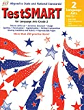 TestSMART Language Arts, Grade 2, Rachel Still, 1570223645
