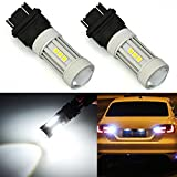 Image of JDM ASTAR 1300 Lumens Extremely Bright 3030 Chipsets 3056 3156 3057 3157 4057 4157 LED Bulbs , Xenon White (3057 3157 4057 4157)