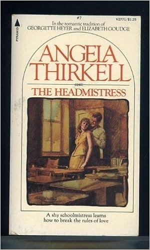 Book The Headmistress