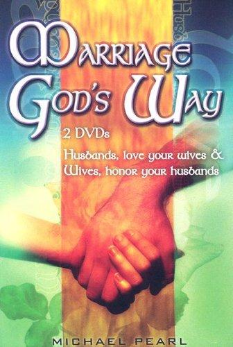 Marriage Gods Way DVD