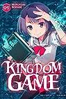 Kingdom Game, tome 4 par Sorase