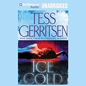 Ice Cold Audiobook