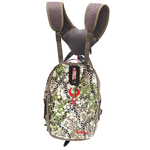 (Badlands Bino Case Zipper Camouflage Hunting Binocular)