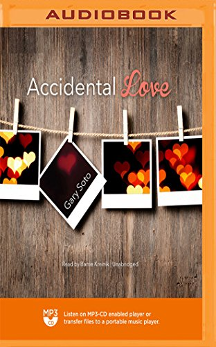 Accidental Love by Blackstone on Brilliance Audio