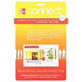 Connect Plus Nutrition with Nutrition Calc Plus 3.0 1 Semester Access Card for Contemporary Nutrition