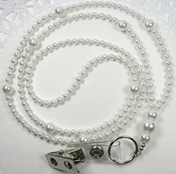 necklace fashion carolina combo s infinity women front sweet silver hannah products lanyard k