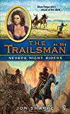 img - for The Trailsman #354: Nevada Night Riders book / textbook / text book