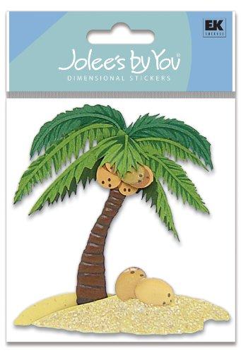 Jolee's Boutique Palm Tree Sticker