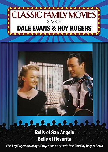 Classic Family Movies: The Roy Rogers and Dale Evans Collection