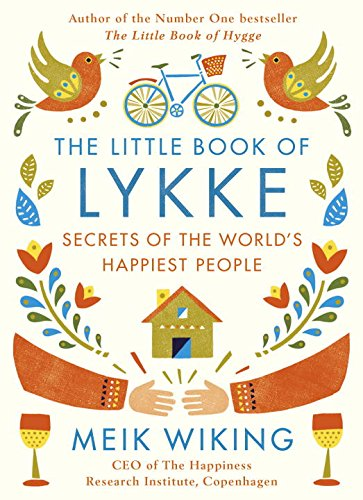 The Little Book of Lykke