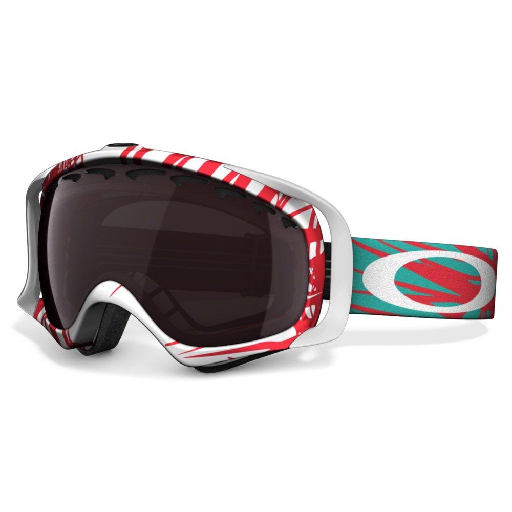 New Oakley Crowbar Goggles Polar Goggle by Oakley