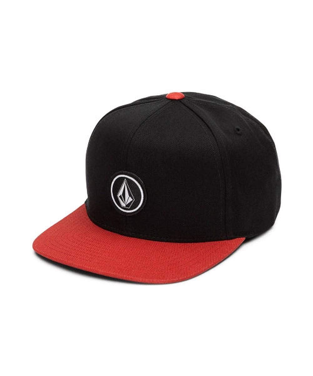 Volcom Big Boys Quarter Twill Hat